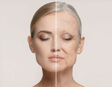 4 ways the menopause affects your skin FEATURED