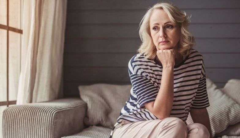 5 ways to ease anxiety during menopause