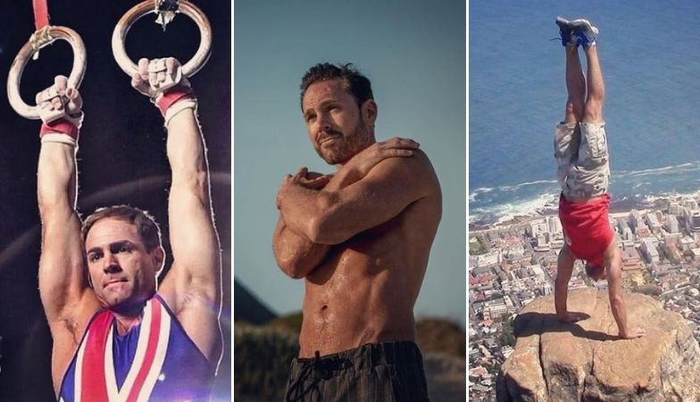 How to get fit at 50 – Hollywood stuntman & team GB athlete reveals 10 things you need to know
