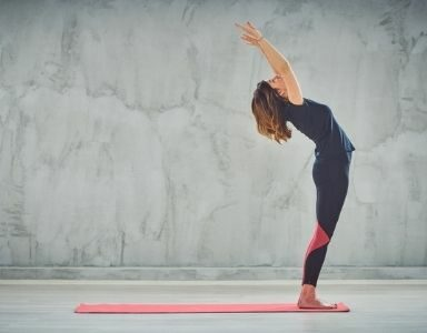 The exercise you SHOULD be doing during menopause FEATURED
