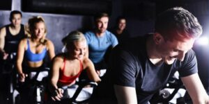 boom cycle fitness classes