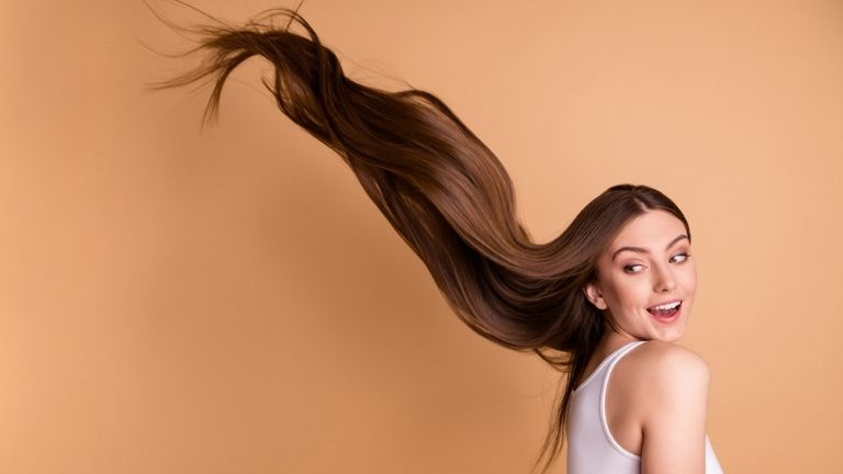 hairdressers guide to healthy, shiny hair MAIN