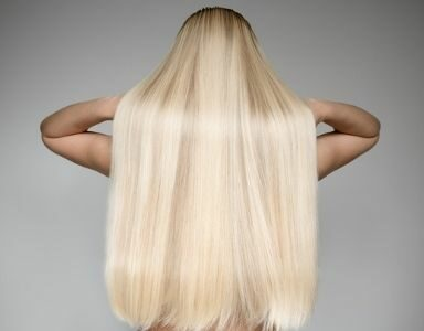 hairdressers guide to healthy, shiny hair featured