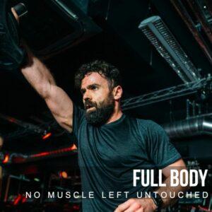 sweat it full body top fitness classes 2021