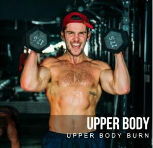 sweat it upper body top fitness classes 2021